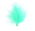Small feathers sold in packs of 20