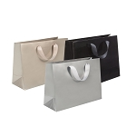 MEDIUM London shopper 12.5X9X4.5 (pack of 10) available in 4 colors