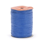 wraffia 100 yards Royal Blue