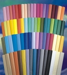 color tissue paper 480 sheets - choose from 26 colors